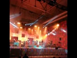 Л. Слепнер и группа Marimba Plus на фестивале