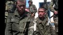 Військовослужбовці РФ які брали участь в бойових діях на сході України