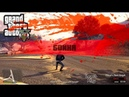 Болевая точка ГТА 5. Тревор, танки и гранатомет - бойня. Прохождение игры, Серия 16