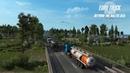 ETS2 Beyond the Baltic Sea Gamescom Loop