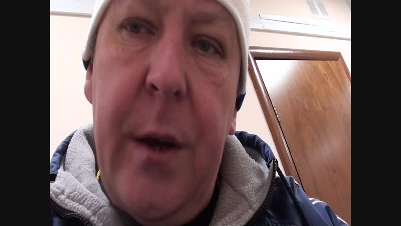 Визит в Мэрию Владивостока 12.12.18 (3) по вандалам - Дмитриев Дмитрий