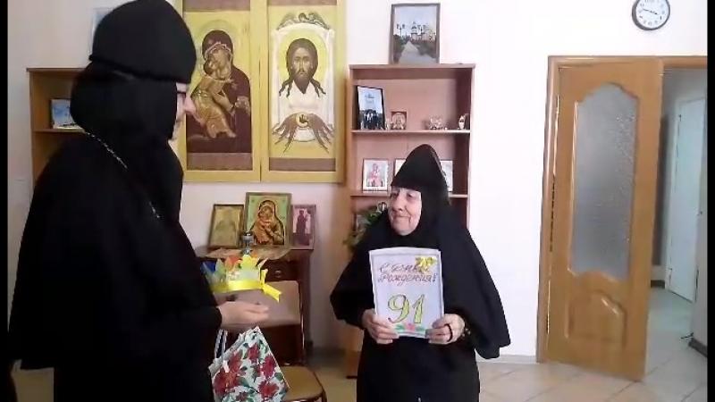 схимонахини Селафиила