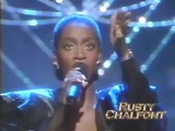 Regina Belle - Baby Come to Me - Live in Harlem NY