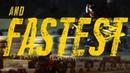 The Pulsar Festival Of Speed Thrills Screams Speed