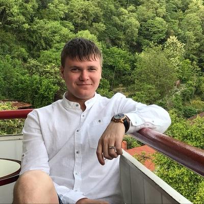 Марк Дувакин