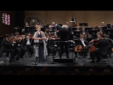 Festspielhaus Baden-Baden - Elina Garanca &amp Sir Simon Rattle (25.03.2018)