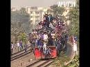 Bangladesh Railway - Natural Video The World.mp4