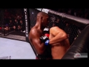 """Best Crazy Moments in UFC ¦ HD """"Legends of MMA"""""""