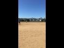 Утренняя игра в бейсбол с друзьями (14/07/18)
