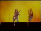 Hellraiser - Rockets In The Air (1990)