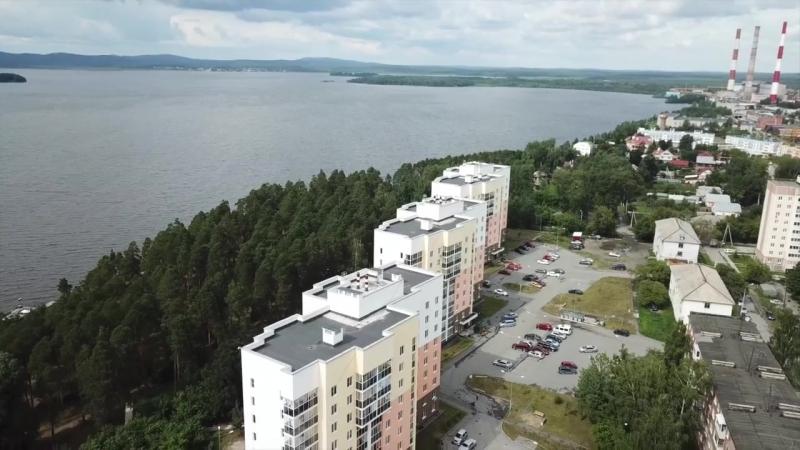 РЭМП - Среднеуральск 10 лет