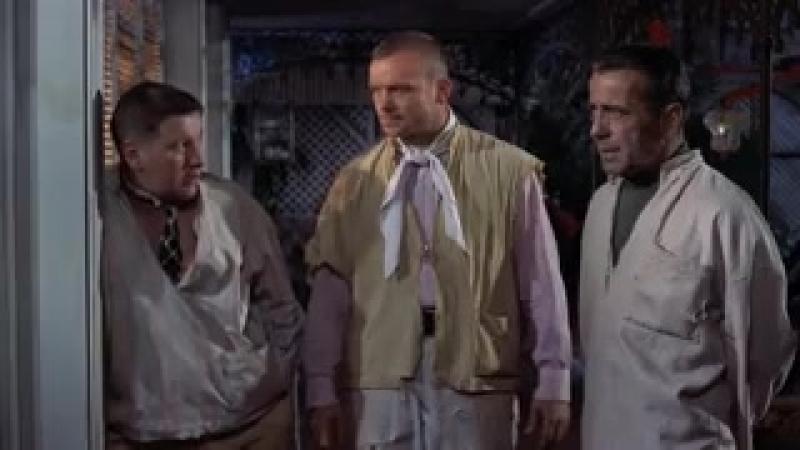 No somos ángeles (Curtiz, 1965)
