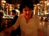 Benedict Cumberbatch - Dancing To «Thriller»