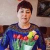 Миннигуль Аминева