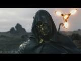 Death Stranding - The Golden Face