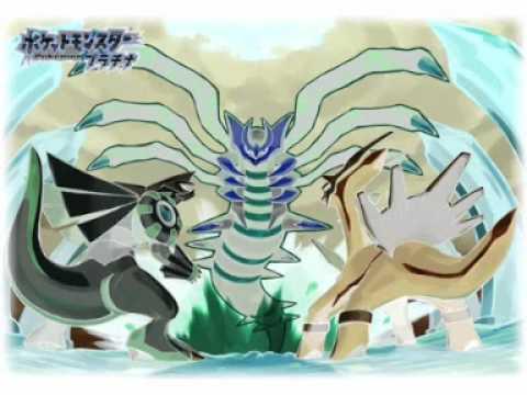 Pokemon D_P_PT OST - Battle! Champion in G Major.wmv