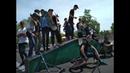 Открытие скейтпарка в г Павлодар