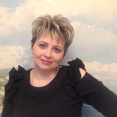 Наташа Корнева