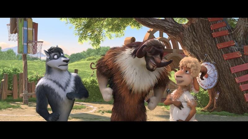 Волки и овцы Ход свиней