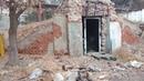 Заброшенный бункер в микрорайоне 10 лет Октября десятка г. Астрахань
