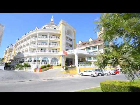 DREAM WORLD RESORT HOTELSPA 4 * (Турция, Сиде)