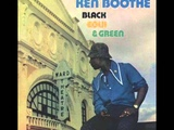 Ken Boothe - Out Of Love (Black Gold &amp Green)