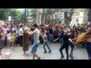 Tbilisi 26.05.2018. დამოუკიდებლობის დღე 100 წლის იუბილე. День Независимости Грузии 100