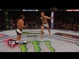 UFC 189 - Chad Mendes vs. Conor McGregor