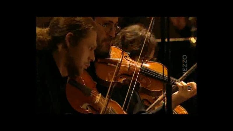 Gala Jean-Philippe Rameau - Les Musiciens du Louvre Minkowski- 2002