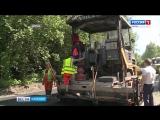 Карельские депутаты обсудили проблемы дорожного ремонта в республике
