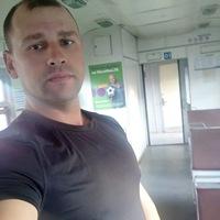 Анкета Сергей Пелевин