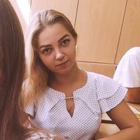 Оксана Чечерина