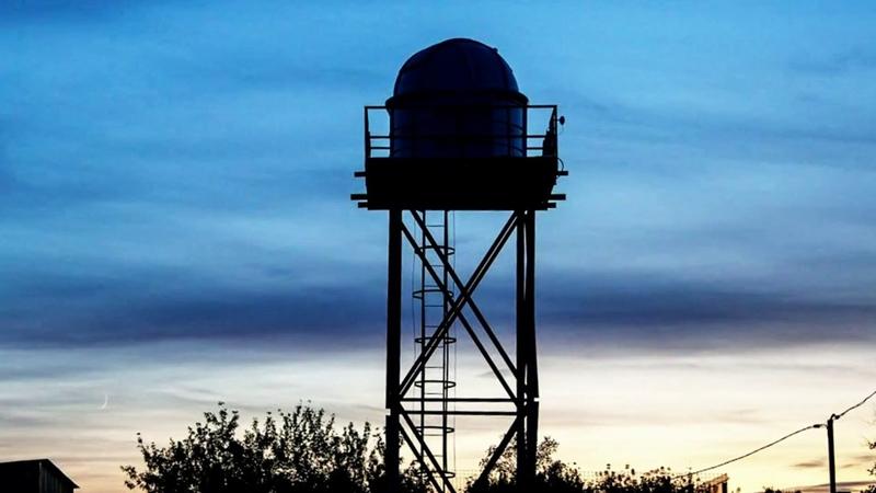 НСТР завершила тестирование астрономического купола в рамках проекта AstroNYX