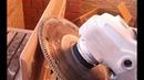 УКЛАДКА ПЛИТКИ своими руками ЗАПИЛ ПЛИТКИ ПОД 45 ГРАДУСОВ РЕМОНТ ♦СВОИМИ РУКАМИ Handmade DIY♦