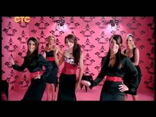 Girls Aloud — Biology (СТС)