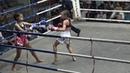 Jodie Mccarthy (Tiger Muay Thai) vs Kulabdam Sit.Sor.Tor.Lek 22/12/17