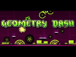 Geometry Dash. Translucent ПРОЙДЕН!!!! (Insane Demon). №8.