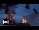 Pinocchio's Wood   Robot Chicken   Adult Swim