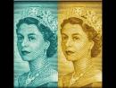 Банкноты ЕлизаветыII