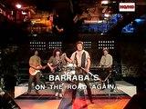 Barrabas - On The Road Again - ( Alta Calidad ) HD