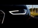 Audi A4 VideoClip FullHD