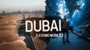 DUBAI Shot on the iPhone X and DJI OSMO MOBILE 2