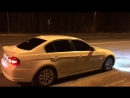 Прямоток BMW e90 2 5