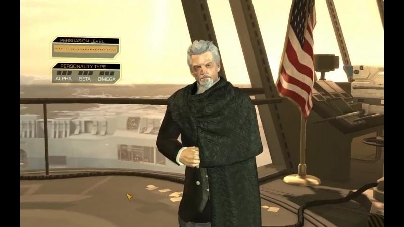 [Johnsen1972] Deus Ex Human Revolution: Last dialogue with Hugh Darrow