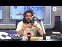 Entrevista a Salvador Sobral en la Cadena COPE 20 de junio de 2018 English Portuguese subs