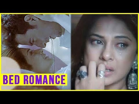 Jennifer Winget And Sehban Azim BED ROMANCE | Adhura Alvida PLOT REVEALED | Bepanaah