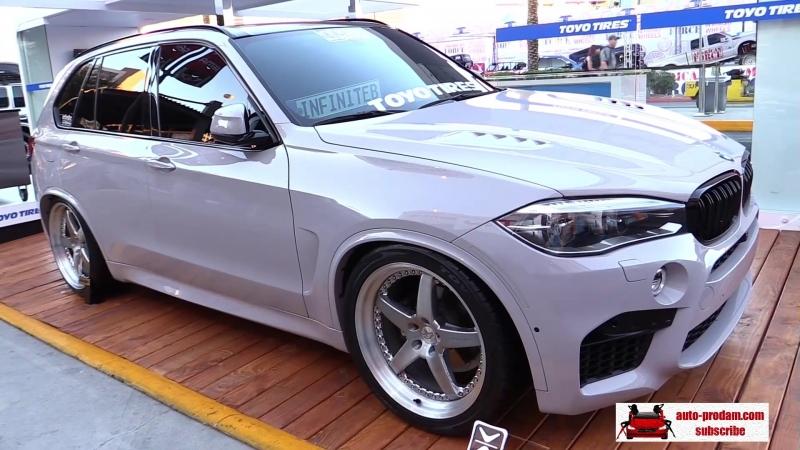 BMW X5 M 2018 BMW X5 M by Infinite Auto Design 2017 Bmw X6 50i Xdrive M Sport 2018 BMW X6 M 2018
