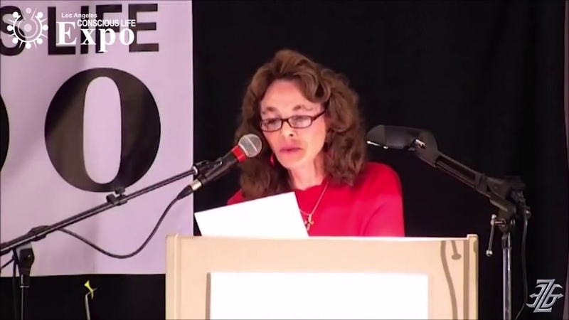 Linda Moulton Howe Artificial Intelligence Extraterrestrials Are Likely SOMEONE Elses Machines