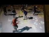 Watch Dogs 2 - The Bratva Gang Dance