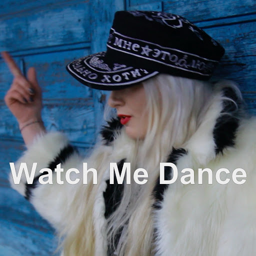 Баста альбом Watch Me Dance